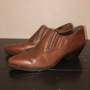 Durango Ankle Booties